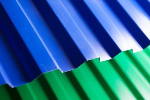Профлист Липецк: отечественный стройматериал для бюджетных металлоконструкций