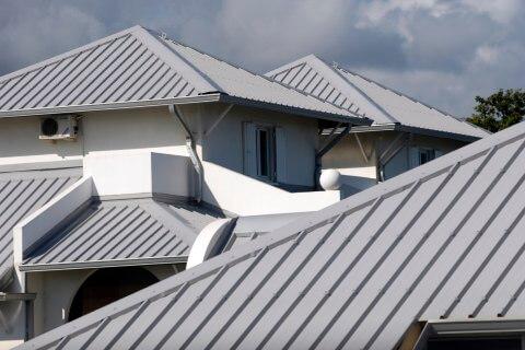 Металлопрофиль для крыши цена за лист от 265 рублей в Липецке