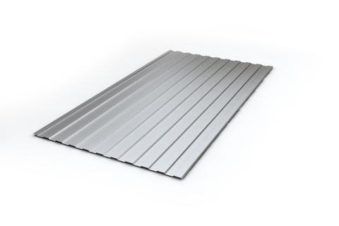 Профлист: низкая цена в Липецке, высокое качество металлических панелей для монтажа